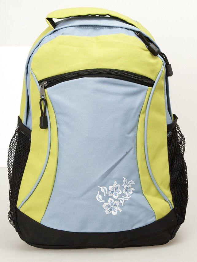 2fe7159bfdc11 PLECAK LINTUT HV 0818 GRN - Tanie plecaki, plecaki promocje ...